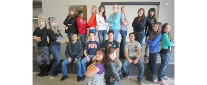 Student Government 2011-2012